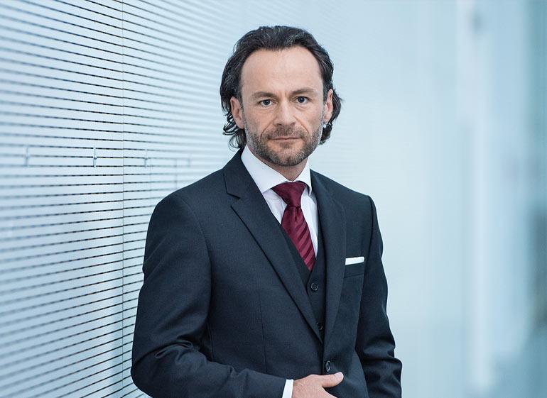 Dr. Martin Schäfer