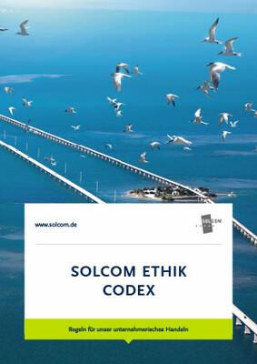 SOLCOM Ethik Kodex